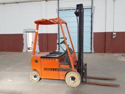 Lugli E 20 forklift truck - Lot 75 (Auction 2315)
