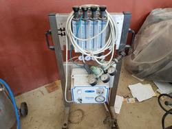 Bosio dispenser CO2 - Lot 77 (Auction 2315)