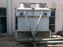 Mita Evaporative condensers - Lot 90 (Auction 2315)