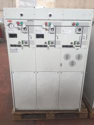 Abb safering Medium voltage switchgear  - Lot 17 (Auction 2316)