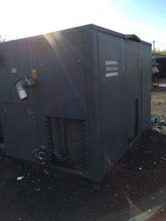 Atlas Copco Electric Compressor - Lot 22 (Auction 2316)