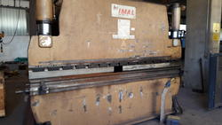Imal Hydraulic bending machine  - Lot 5 (Auction 2316)