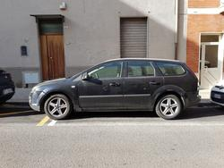 Autovettura Ford Focus SW - Lotto 2 (Asta 2318)