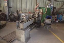 Comev lathe - Lot 12 (Auction 2320)