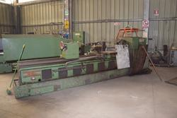 Rivoli lathe - Lot 13 (Auction 2320)