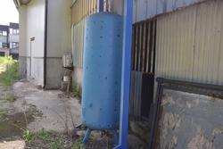 Compressor and dryer - Lot 9 (Auction 2320)