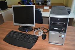 Fixed PCs - Lote 21 (Subasta 2326)