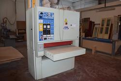 Ing Stefani SBF wide belt sander - Lot 3 (Auction 2326)