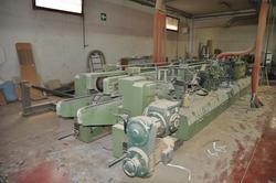Macchinari per la lavorazione del legno SCM e Morbidelli - Asta 2327