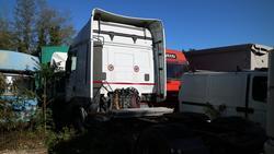 Trattore stradale Iveco Stralis - Lotto 16 (Asta 2331)