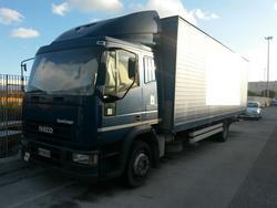 Autocarro Iveco 120E23 - Lotto 17 (Asta 2331)