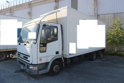 Autocarro Iveco ML75E14 - Lotto 3 (Asta 2331)