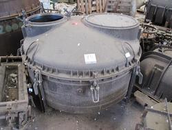 Tank mold - Lot 10 (Auction 2332)