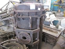 Tank mold - Lot 11 (Auction 2332)
