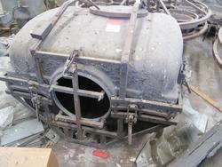 Tank mold - Lot 12 (Auction 2332)