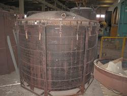 Tank mold - Lot 13 (Auction 2332)