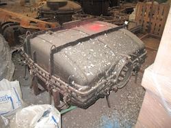 Tank mold - Lot 14 (Auction 2332)