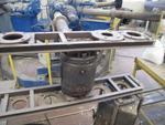 Immagine 12 - Macchina stampaggio rotazionale Caccia Engineering - Lotto 2 (Asta 2332)