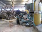 Immagine 4 - Impianto di  stampaggio rotazionale Caccia Engineering - Lotto 5 (Asta 2332)