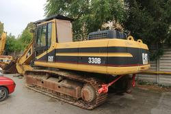 Cat 330BLN crawler excavator - Lot 26 (Auction 2335)