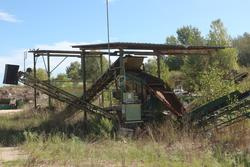 Sewage plant - Lot 33 (Auction 2335)