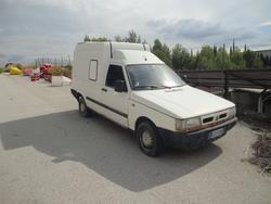 Fiat Fiorino Van - Lot 18 (Auction 2337)