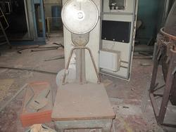 Stock of industrial scales - Lot 4 (Auction 2337)