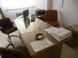 Arredi ed attrezzature per ufficio - Lotto 102 (Asta 2338)