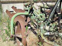 Viviani Plough - Lot 13 (Auction 2338)