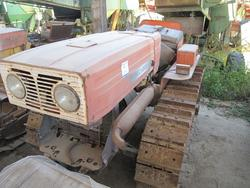 Sepa crawler tractor - Lot 3 (Auction 2338)