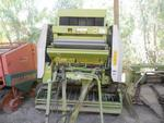 Rotopressa Claas - Lotto 36 (Asta 2338)