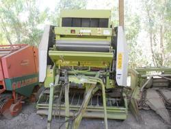 Claas Round baler  - Lot 36 (Auction 2338)