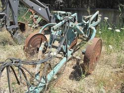 Corma Plow - Lot 43 (Auction 2338)