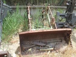 Cirma crawler - Lot 44 (Auction 2338)
