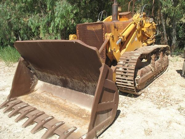 lot fiat crawler excavator industrial discount