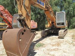 Escavatore cingolato Fiat - Lotto 54 (Asta 2338)
