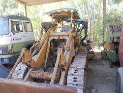 Escavatore cingolato Fiat - Lotto 55 (Asta 2338)