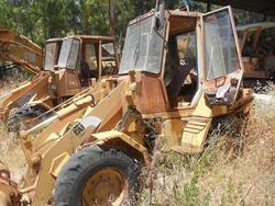 Fai Backhoe loader - Lot 60 (Auction 2338)