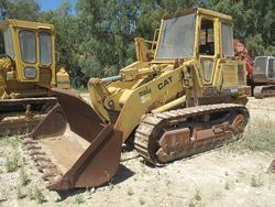 Cat Crawler  - Lot 62 (Auction 2338)