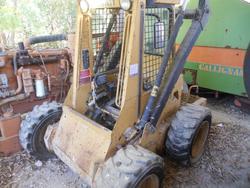 Benati steer loader - Lot 65 (Auction 2338)
