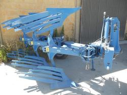 Rabe Plow - Lot 69 (Auction 2338)
