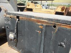 Baren accumulators of battery - Lot 72 (Auction 2338)