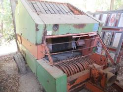 Gallignani Baler - Lot 84 (Auction 2338)