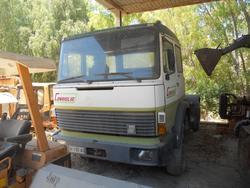 Trattore stradale Fiat - Lotto 86 (Asta 2338)