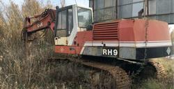 Escavatore cingolato O&K RH 9 - Lotto  (Asta 2340)