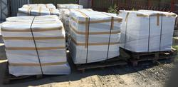 Concretes paving stones on pallets - Lot 10 (Auction 2342)
