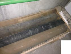 Cylinders in stone and cloth for tannery machines of various sizes - Lote 14 (Subasta 2342)