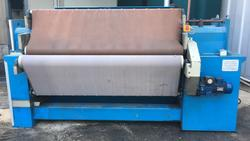 3P Cristina C 12 tannery machine with carpets replacement - Lot 15 (Auction 2342)
