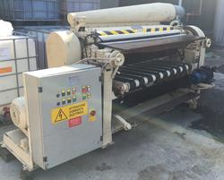 Fulminosa Dueffe Velox 1800 sanding machine - Lot 7 (Auction 2342)