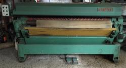Aletti PL 1700 staking machine - Lot 8 (Auction 2342)